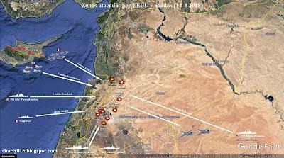 Siria: se globaliza el conflicto. - Página 32 Siria%2Bataque%2BEEUU%2Bbrit%25C3%25A1nico%2Bfranc%25C3%25A9s%2B2018-4-14%2Bzonas