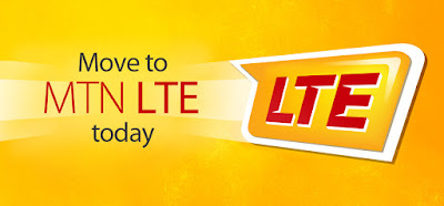 Fianlly, MTN 4G LTE is Live - Check if Available in Your Location Here