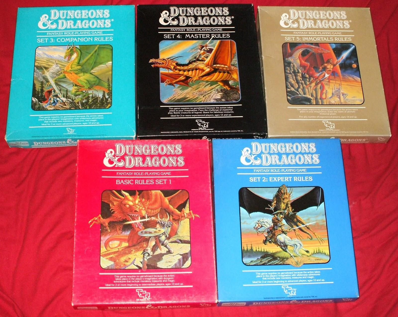 B X D&D PDF BOOK EPUB