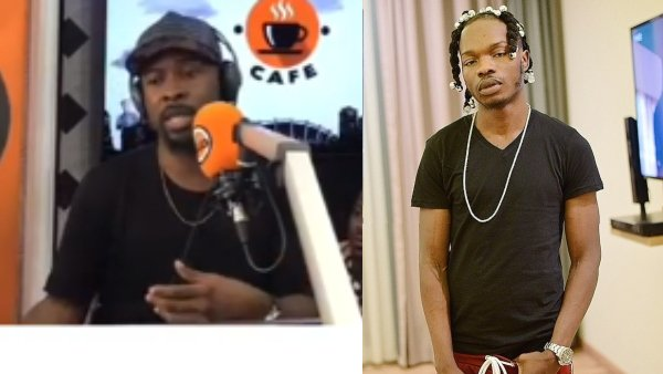 I'm Happy Naira Marley Was Arrested – Ruggedman Mocks Him, Says He Played Himself (Watch Video)