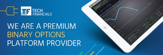 Online Trading Platform Provider