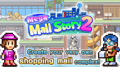 Mega Mall Story2 Apk for Android (paid)