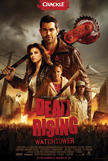 Dead Rising: Watchtower(Dead Rising: Watchtower)
