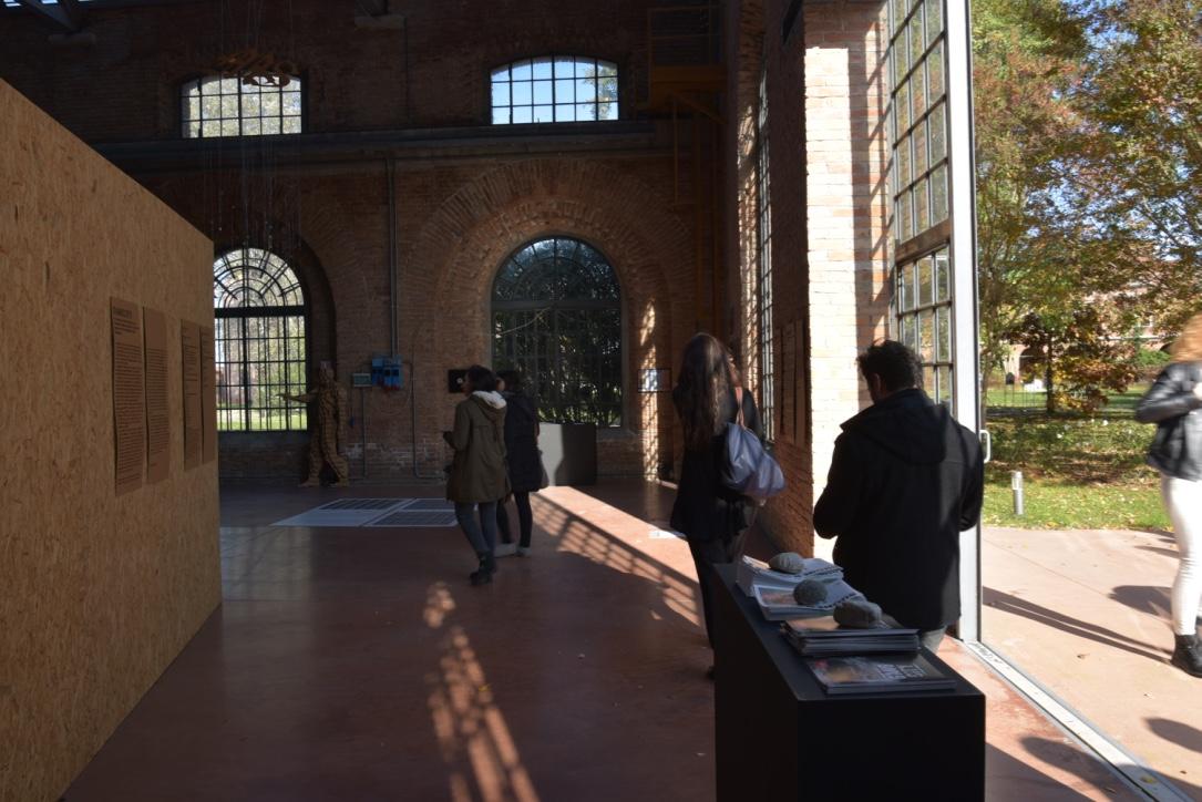 Arte e Cultura: Mr. Richichi alla Biennale di Venezia: in ...