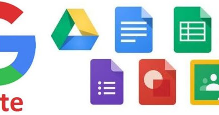 Google Essentials for Teaching and Learning - Resources and Tutorials