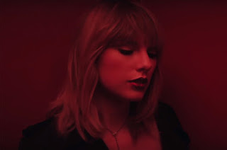 Taylor Swift, Zayn Malik, I Don't Wanna Live Forever Music Video