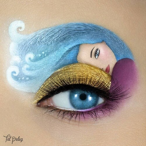 14-Eyes-windows-to-the-soul-Tal-Peleg-Eye-Make-Up-Art-Drawings-www-designstack-co