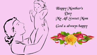 Mother's Day Wishes Wallpapers for Whatsaap