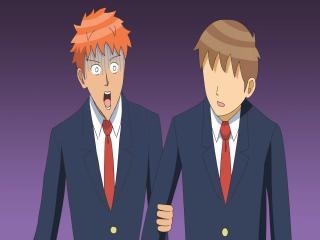 Assistir Gakuen Handsome – Episódio 02 Online