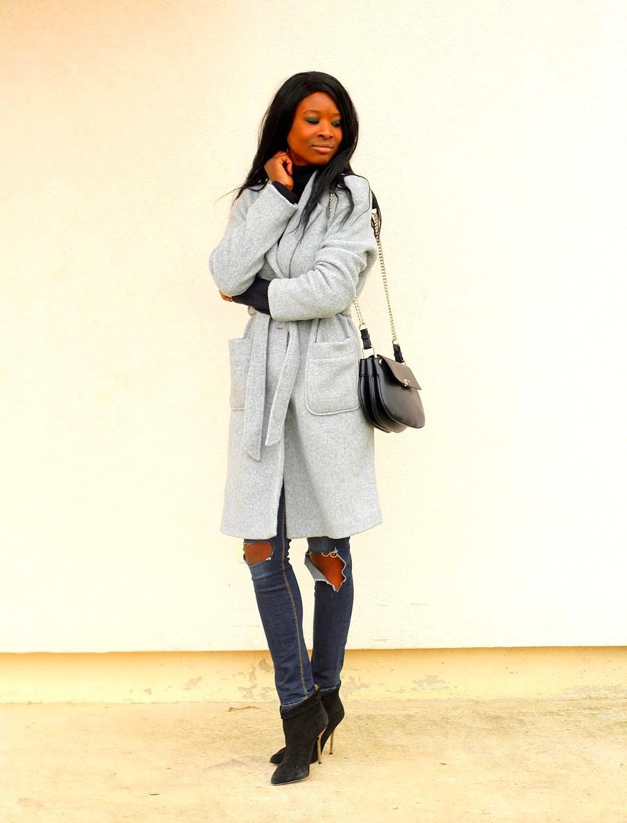 jeans-dechiré-manteau-ceinturé-blog-mode