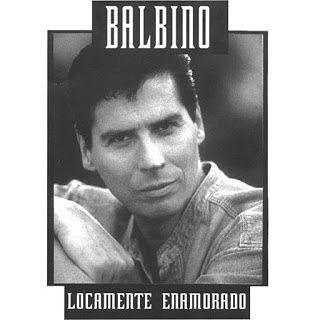 LOCAMENTE ENAMORADO - BALBINO (1996)