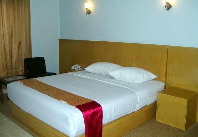 Daftar Hotel Murah Dan Laris Di Yogyakarta