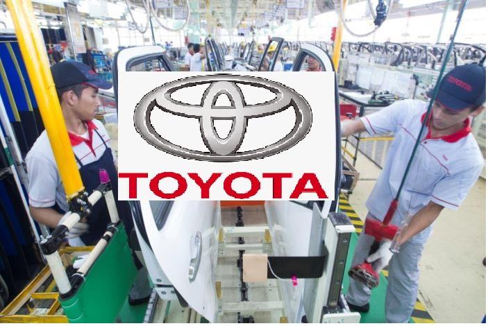 Lowongan Kerja Terbaru PT TMMIN - Toyota Motor Manufacturing Indonesia, Kabupaten Karawang