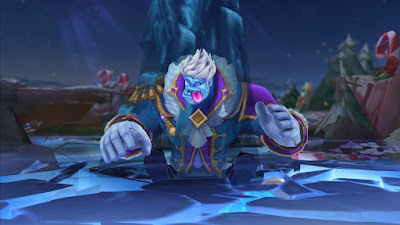 The Day Before Snowdown