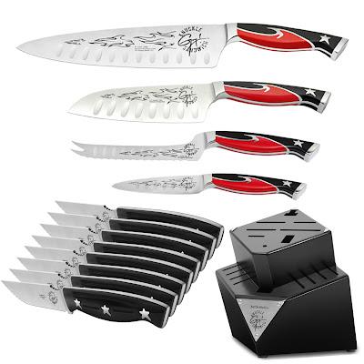 d166c34d840 Ergo Chef Knives - the Guy Fieri