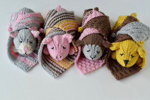 Wrap-Me-Up Toys Pattern!