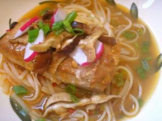 Baked Mahi Mahi (Firinda Lambuka Baligi)