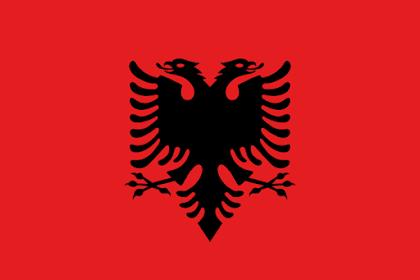 Sejarah Kemerdekaan Negara Albania
