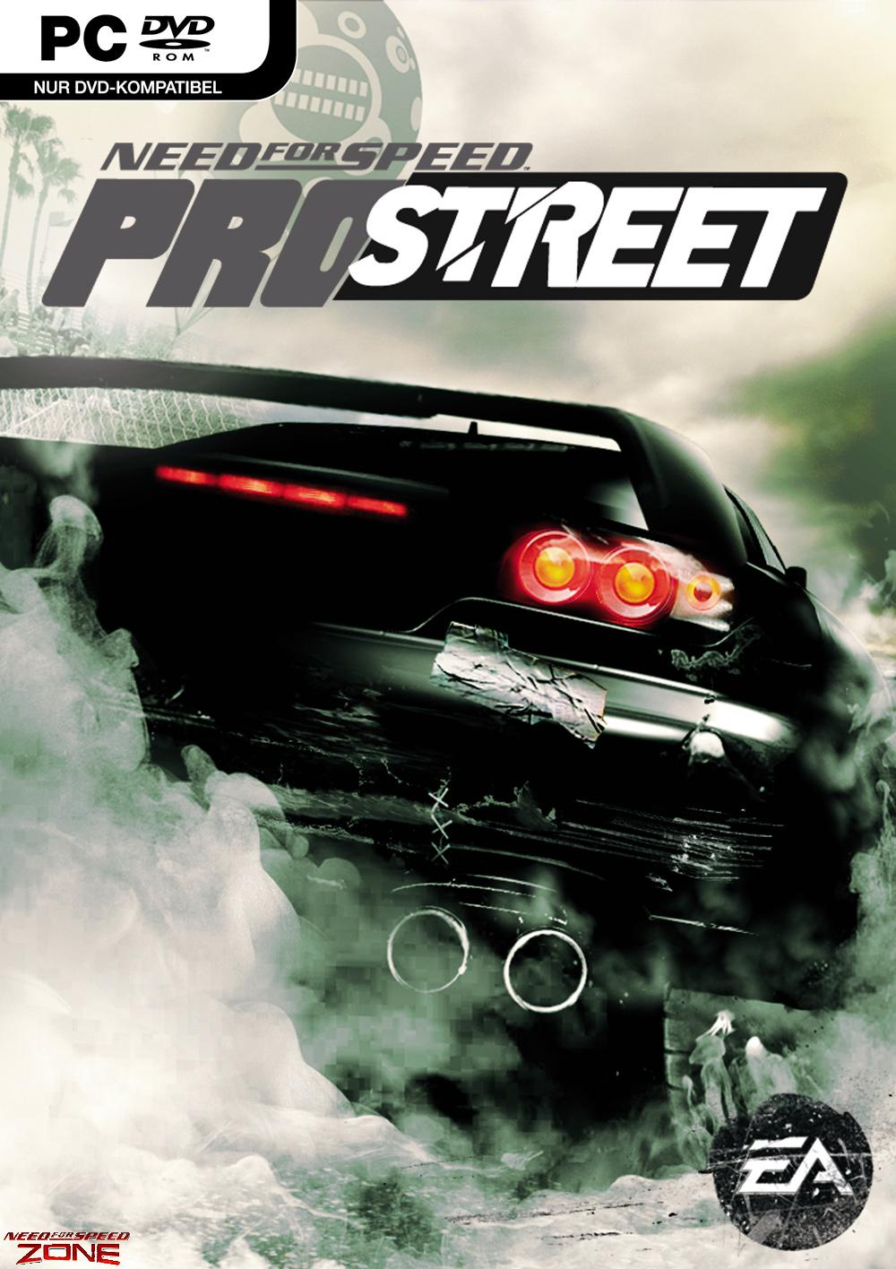 Download Game Need For Speed Pro Street Full Version | ALL ...