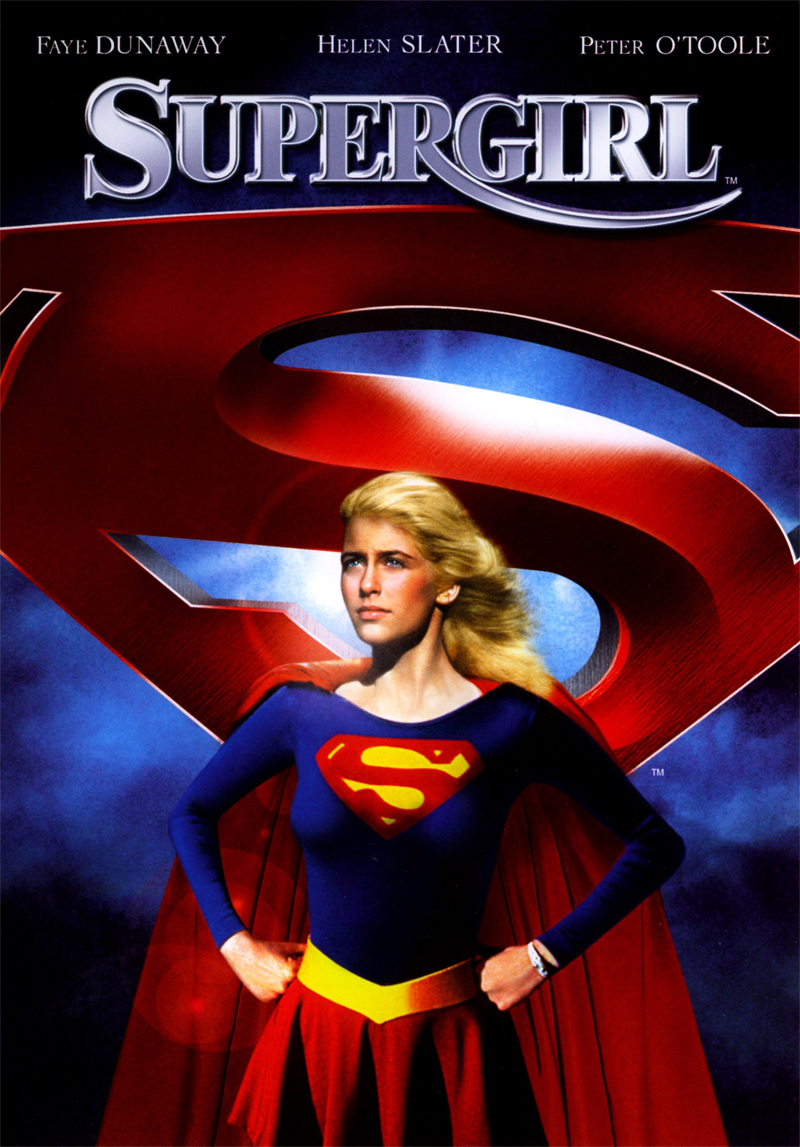 Supergirl (1984) ταινιες online seires oipeirates greek subs