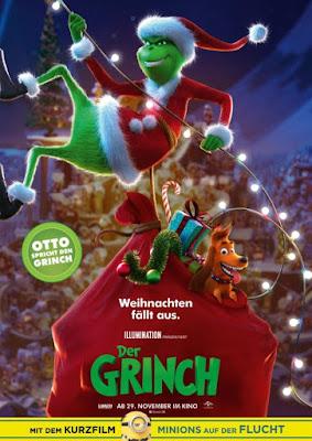 Der grinch das original-hörspiel zum kinofilm hörbuch download.