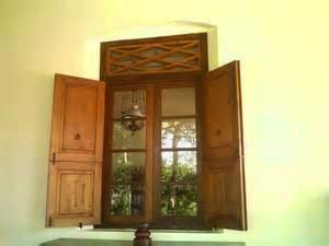 Warna cat kusen pintu dan jendela yang bagus