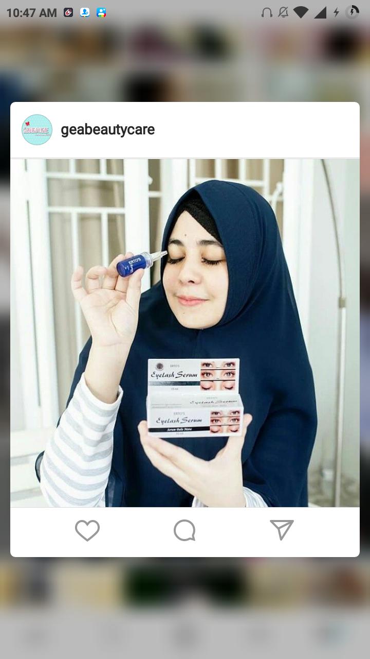 Kosmetik Original Murah Ertos Eyelash Serum Order Wa 0812 1386 9256 Line Sap6353i Pake Bbm D8fb0e74