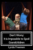 Don't Worry; It is Impossible to Spoil Grandchildren
