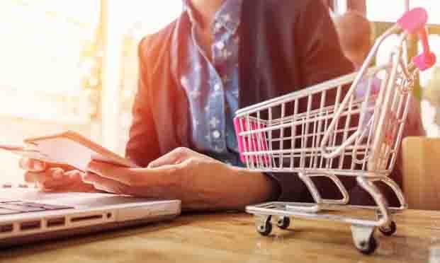 Gambar 8 Kesalahan Penjual Online Yang Sering dan Biasa Dilakukan
