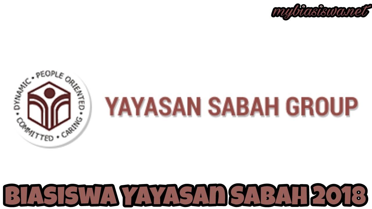 Biasiswa Yayasan Sabah 2020 Online Biasiswa 2020 2021