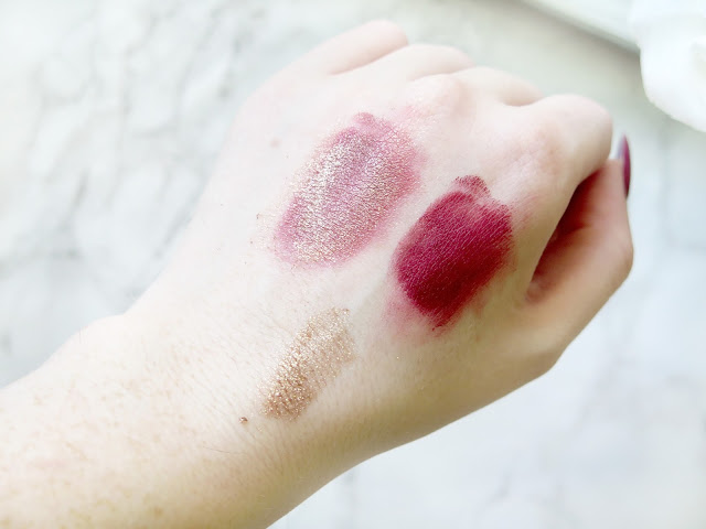 Beauty With An Attitude | The Estee Edit By Estee Lauder | Review & Swatches | labellesirene.ca