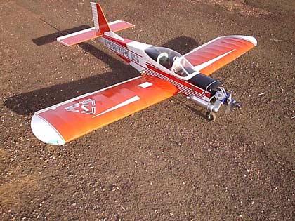 #Aeromodelismo - Esporte com Aviões em Miniatura
