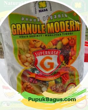 Supernasa Granule