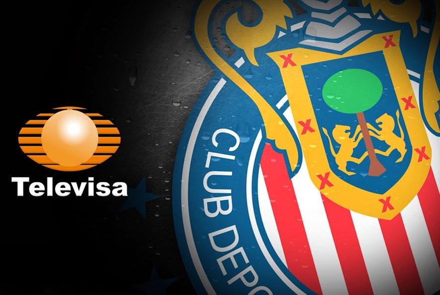 Ahora los partidos de Chivas ya se ven por la plataforma TDN.