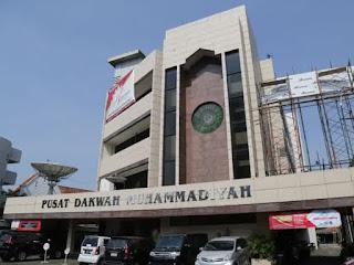 Ponorogo Dan MKCH Muhammadiyah