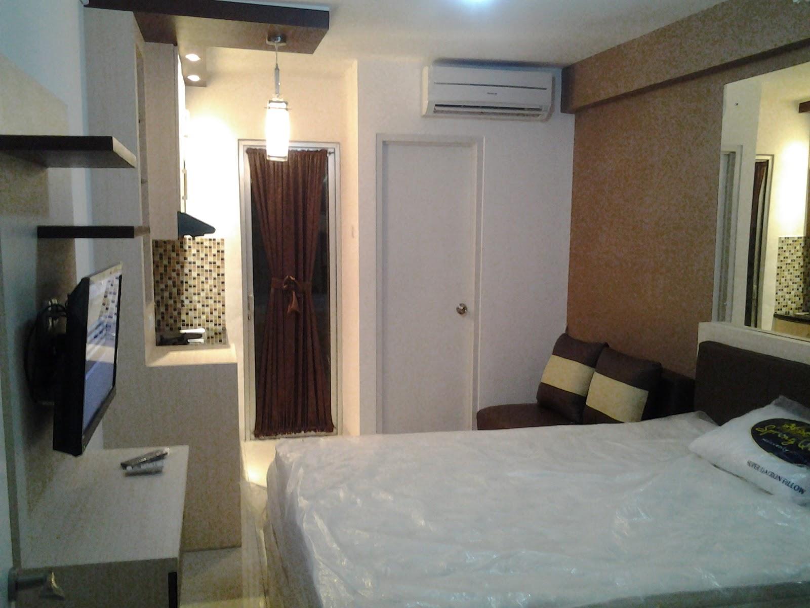 cv tridaya interior foto interior apartemen desain