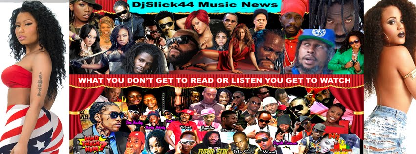 Djslick44 Music News