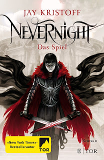Nevernight 2: Das Spiel – Jay Kristoff