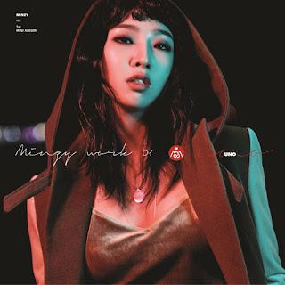 Gong Min Zy - MINZY WORK 01 UNO Albümü