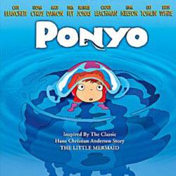 Worst To Best: Studio Ghibli: 10. Ponyo