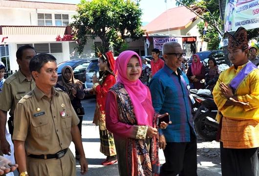 Padang Sosialisasikan Promosi Pelayanan KB dan KR Berkualitas dalam SJSN