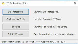 EFS Professional طريقة اخذ نسخة احتاطية لجهاز الاندرويد سامسونج بصورة كامله دون فقد اي بيانات واسترجاع البيانات عند سرقة الجهاز