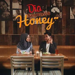 Drama Dia Semanis Honey Astro