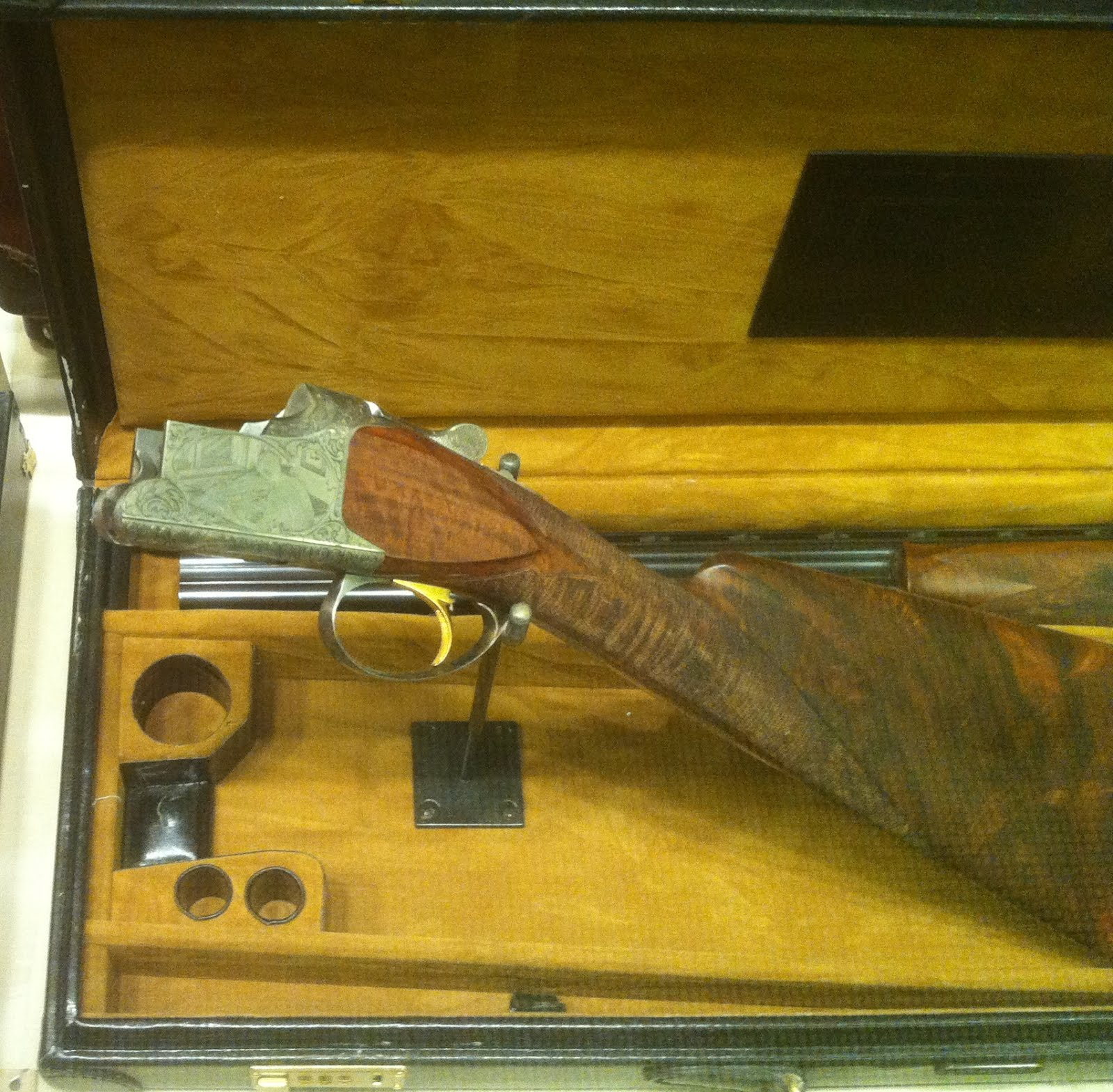 Browning service Manuals