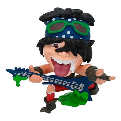 Toys : FARTIST CLUB Figura Ripping Randy  Producto Oficial 2018 | ColorBaby 43935 | A partir de 5 años  COMPRAR ESTE JUGUETE