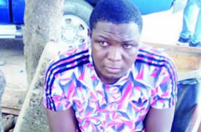 Lagos deadly gang leader Small-Jpron escaped from Prison?