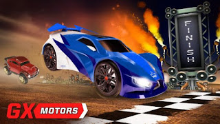GX Motors Apk v1.0.13 Mod