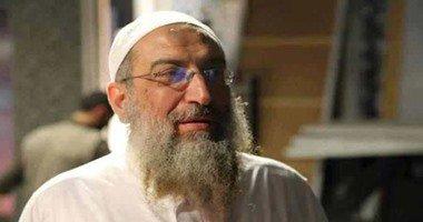 ياسر برهامي يصرح الحول لا يحل طلاق الزوجة