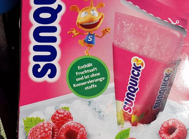 Den Sommer genießen: Leckeres Wassereis aus Dänemark. Das dänische Eis kommt ohne Konservierungsstoffe, Künstliche Aromen und Geschmacksverstärker aus.