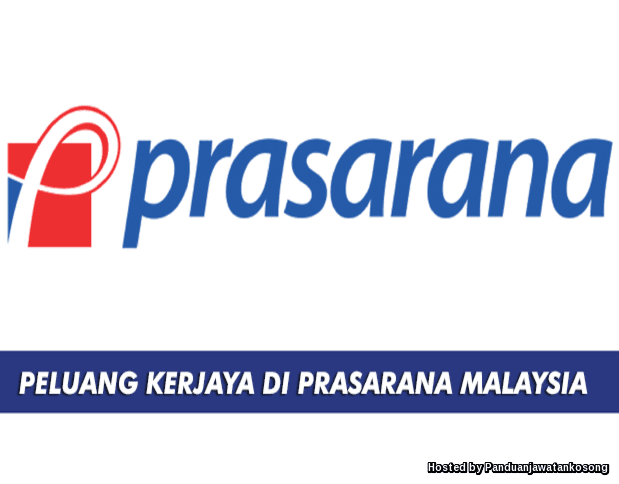 Iklan Jawatan Kosong Prasarana Malaysia Berhad (13-25 Mei 2018)